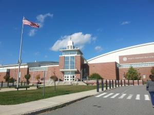 North Andover Highschool